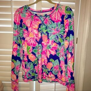 Lilly Luxletic Top